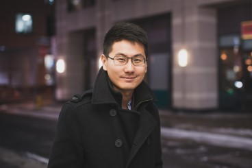 Eric Chan, Co-Founder