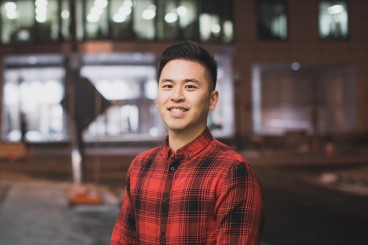 Sean Go, Co-Founder